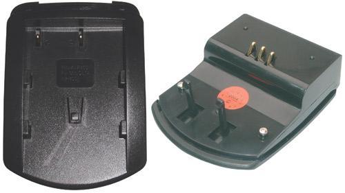 LS2400 adapter ładowarki do minolta np400,0