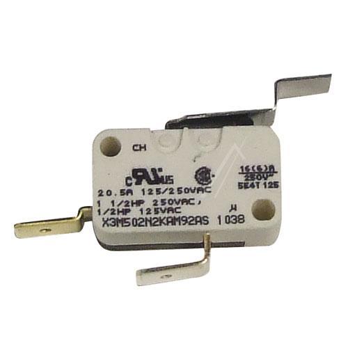 Mikroprzełącznik do ekspresu do kawy Saeco 996530026329,0