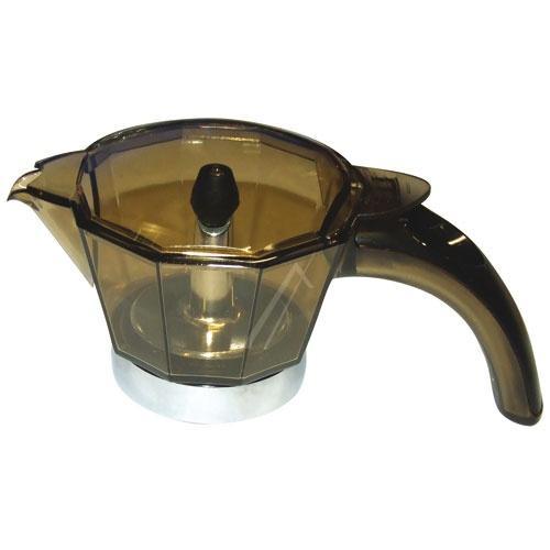 Dzbanek | Zbiornik górny na gotową kawę (z pokrywką) do kawiarki De Longhi 7332182700,0