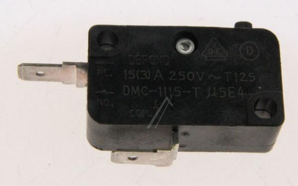 Włącznik on/off do żelazka KW687365,0