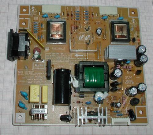 BN4400124B Inwerter SAMSUNG,0
