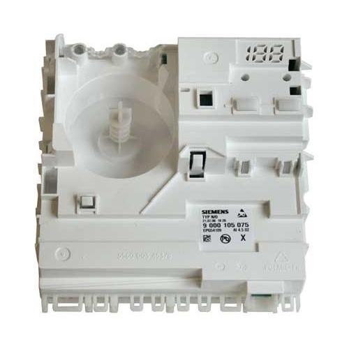 Programator   Moduł sterujący nieskonfigurowany do zmywarki 00497330,0