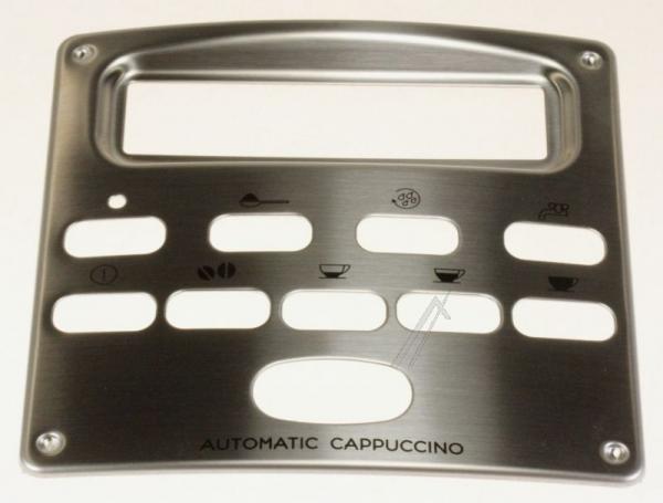 Front panelu sterowania do ekspresu do kawy DeLonghi 7132102600,0