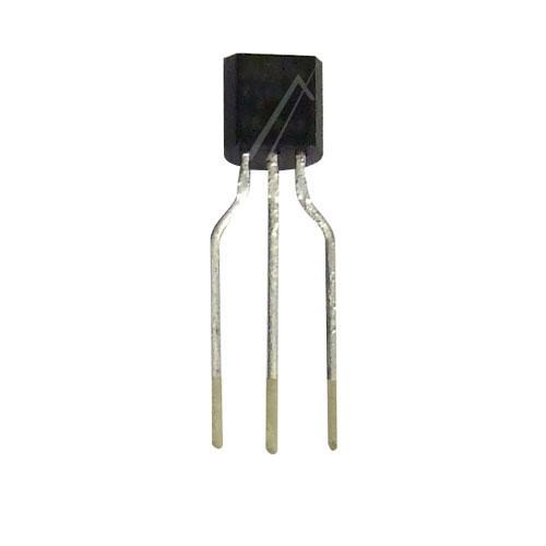 STX112AP Tranzystor TO-92 (npn) 100V 2A,0