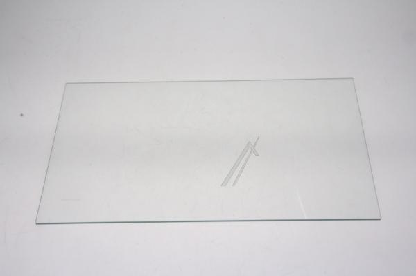 Szyba   Półka szklana chłodziarki (bez ramek) do lodówki 2085606149,0
