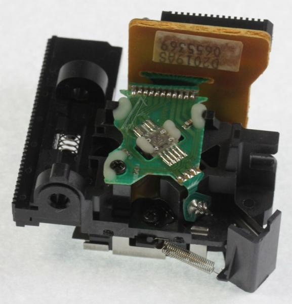 PXR104X Laser   Głowica laserowa,1