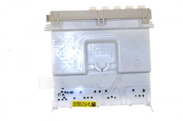 Programator | Moduł sterujący (w obudowie) skonfigurowany do zmywarki 00497487,1