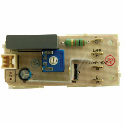 611368600 Moduł elektroniczny LIEBHERR,0