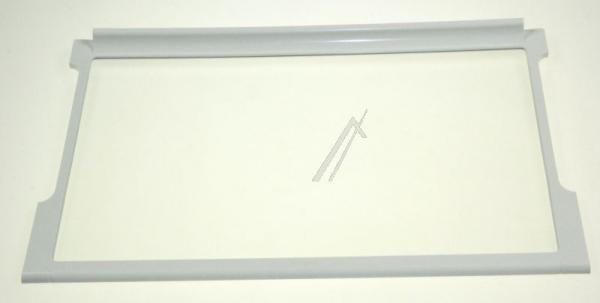 Szyba | Półka szklana kompletna do lodówki Whirlpool 481245088305,0