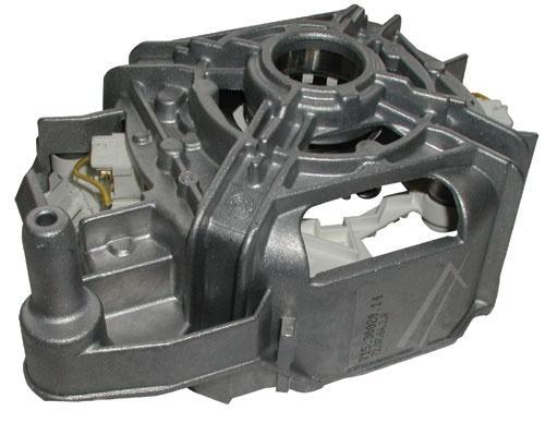 Szczotka węglowa silnika 1szt. do pralki Siemens 00496875,0