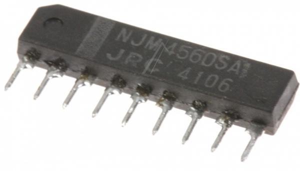 NJM4560S Układ scalony IC,0