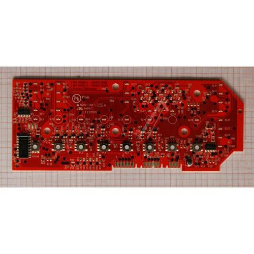 Moduł obsługi panelu sterowania do pralki Electrolux 1464917028,0