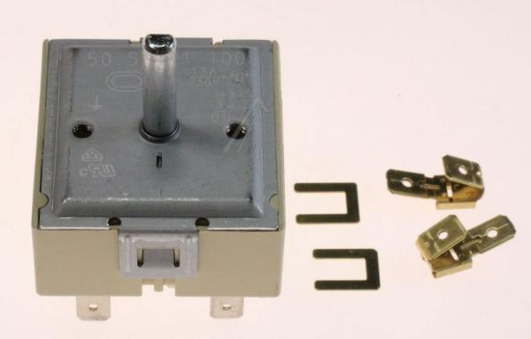 Regulator energii dwuobwodowy do kuchenki Siemens 00605922,0