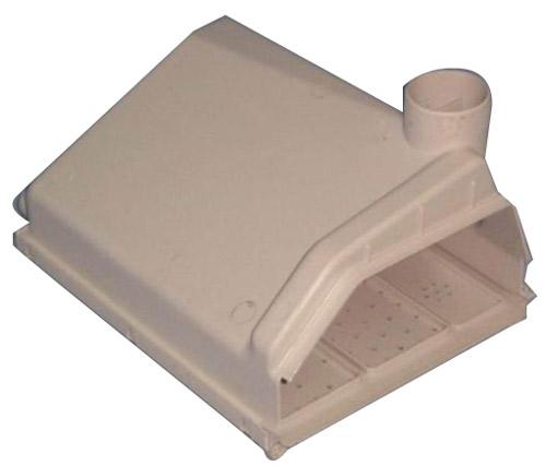 Obudowa | Komora szuflady na proszek do pralki Beko 2817700100,0