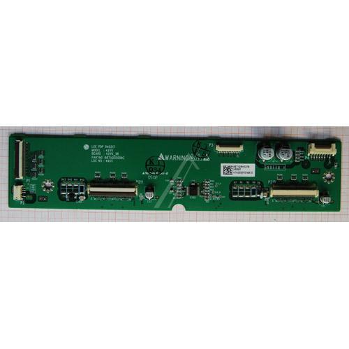 275990158400 6871QRH037A LP-X-DRIVE (RIGHT) LG42V6 (6871QRH037A) GRUNDIG,0