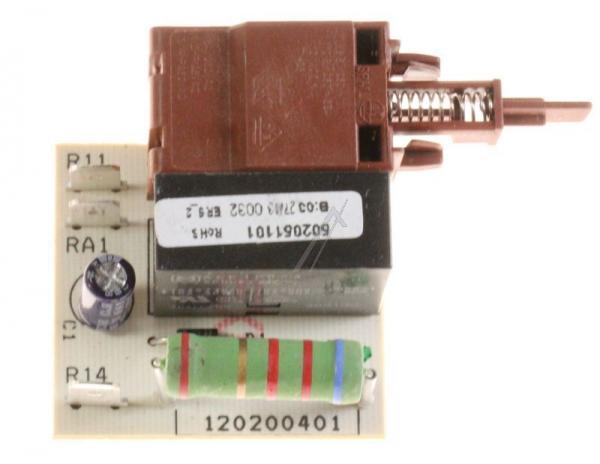 Włącznik sieciowy on/off do suszarki 502051100,0