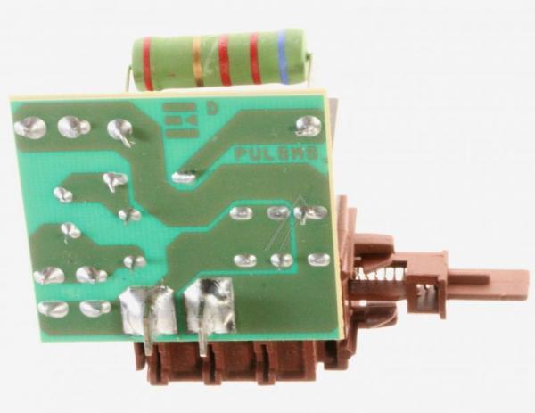Włącznik sieciowy on/off do suszarki 502051100,1