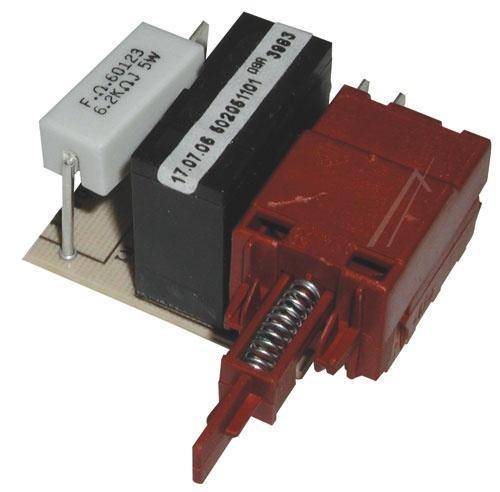 Włącznik sieciowy on/off do suszarki 502051100,2