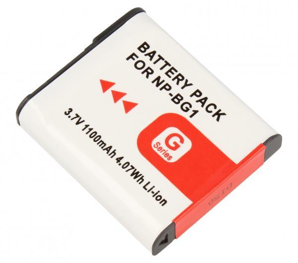DIGCA37061 Bateria   Akumulator 3.7V 960mAh do kamery,0