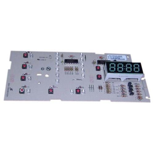 Moduł elektroniczny skonfigurowany do pralki 2817820100,0