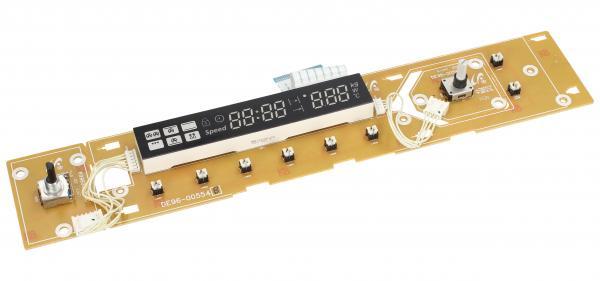 Moduł sterowania do mikrofalówki Samsung DE9600554B,0