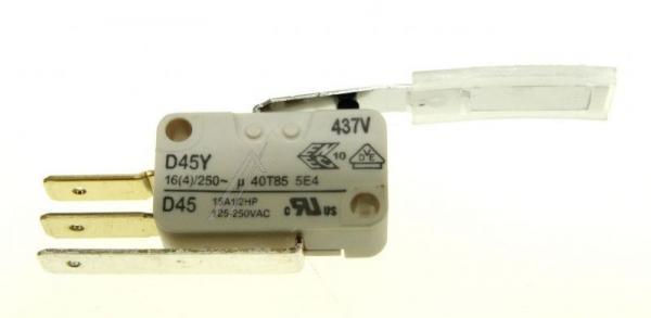 Mikroprzełącznik do suszarki 619842,0