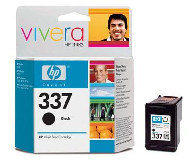 Tusz czarny do drukarki  C9364EE,0