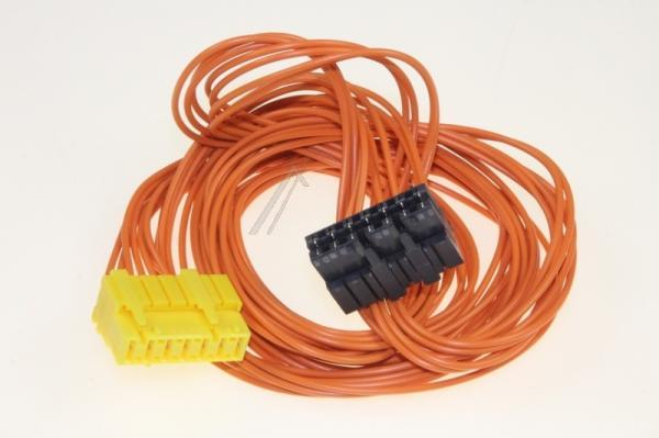 Przewód | Wiązka kabli do pralki 00600108,0