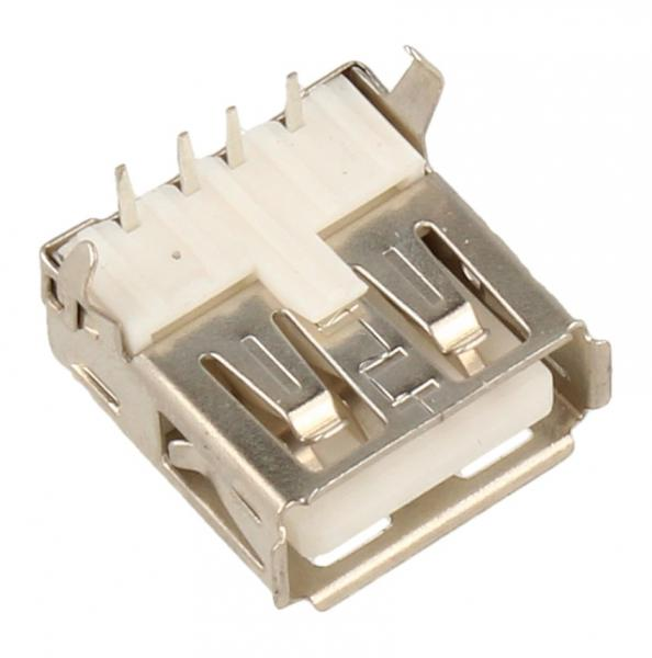 Gniazdo montażowe USB A (gniazdo),0