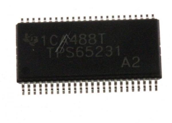 TPS65231 Układ scalony IC,0