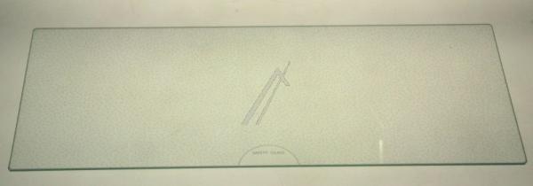 Półka szklana nad pojemnikiem na warzywa do lodówki 775650554,0