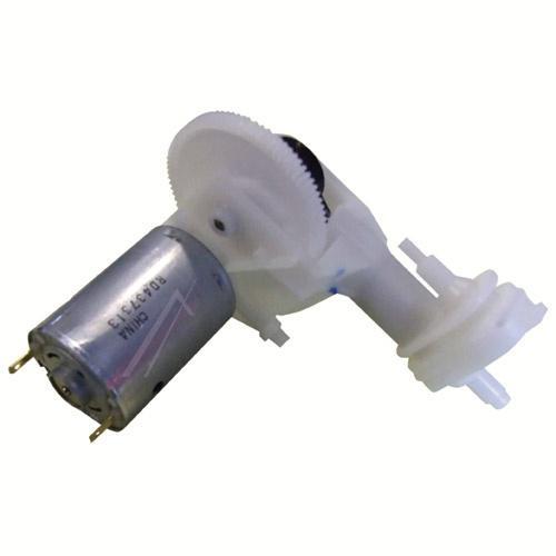 Pompa kompletna do szczoteczki do zębów Braun 67040107,0