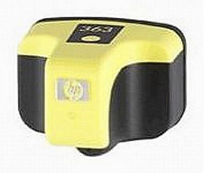 Tusz żółty do drukarki  C8773EE,0