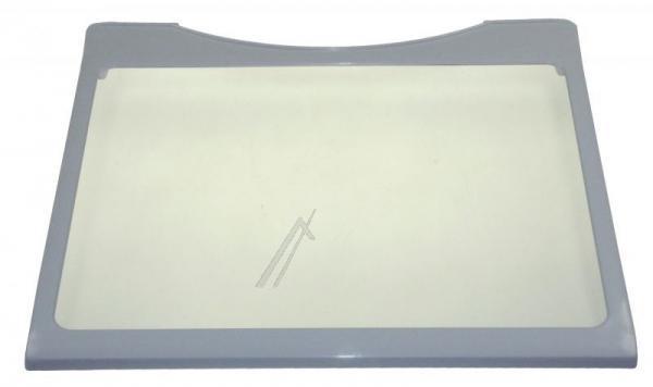 Szyba | Półka szklana kompletna do lodówki Samsung DA6700149D,0