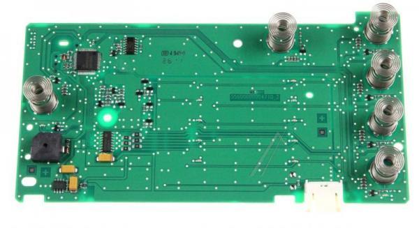 Moduł obsługi panelu sterowania do pralki Siemens 00449238,0