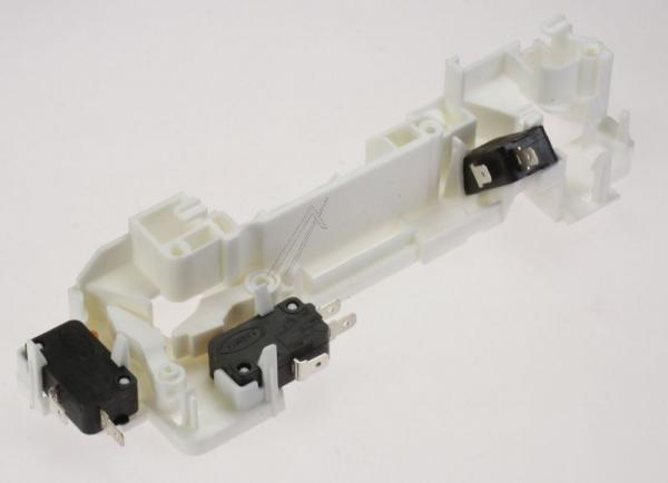 Zatrzask | Zamek drzwiczek kompletny do mikrofalówki DE9600120Q,0