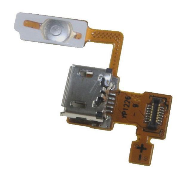 EBR73418511 PCB ASSEMBLY,FLEXIBLE LG,0
