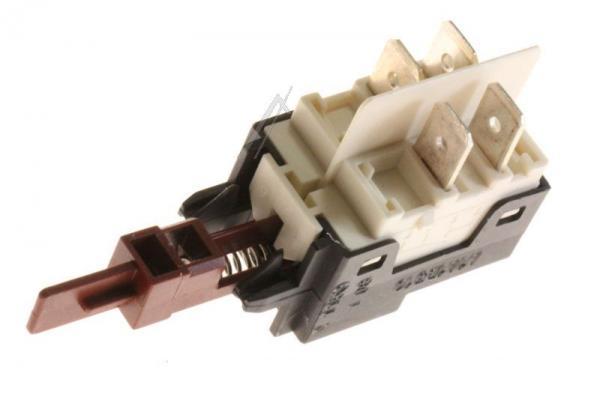 Wyłącznik   Włącznik sieciowy do zmywarki Whirlpool 481290508367,0