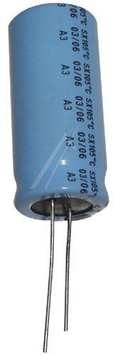 15000uF | 6.3V Kondensator elektrolityczny 105°C 36mm/18mm,0