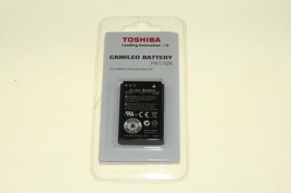 PX1728E1BRS laptop Akumulator | Bateria do laptopa Toshiba (3.7V 1.15Ah) Li-Ion,0