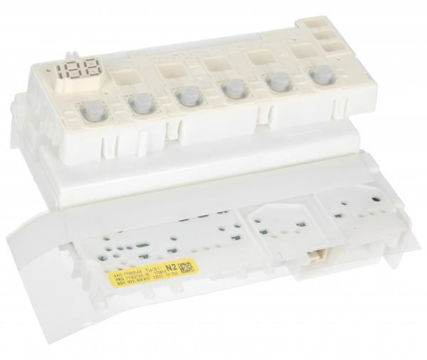 Programator   Moduł sterujący (w obudowie) skonfigurowany do zmywarki Siemens 00641268,0
