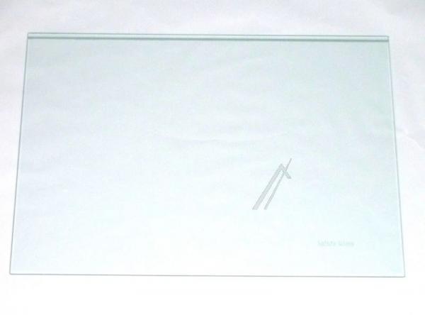 Szyba | Półka szklana kompletna do lodówki 4146142800,0