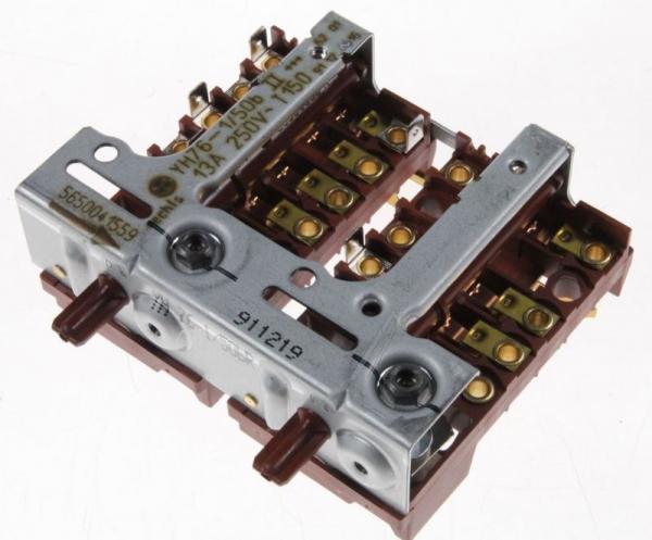 00494611 Regulator energii - blok podwójny  BOSCH/SIEMENS,0
