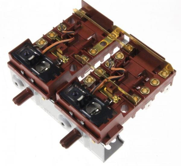 00494611 Regulator energii - blok podwójny  BOSCH/SIEMENS,1