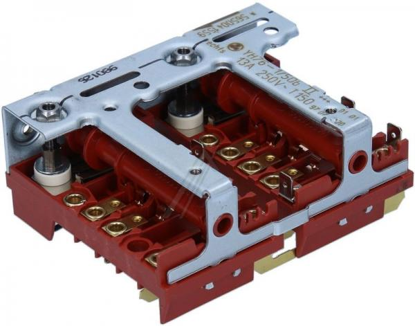 00494611 Regulator energii - blok podwójny  BOSCH/SIEMENS,2