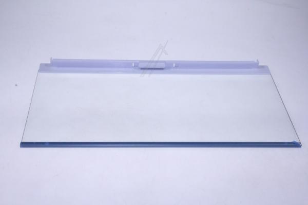 Półka szklana nad pojemnikiem na warzywa do lodówki 00447342,0