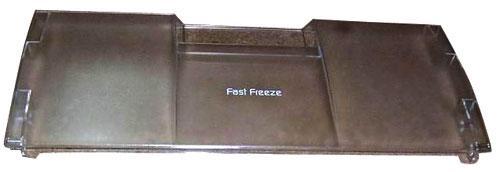 Pokrywa | Front szuflady zamrażarki do lodówki 4308800800,0
