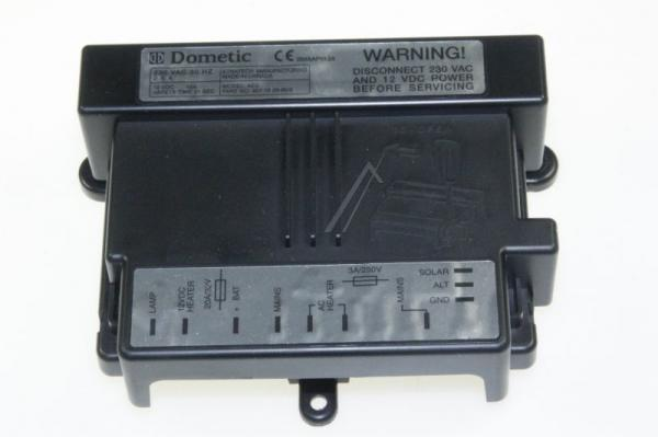 4071329660 ELECTRONIC,COMPLETE,AESII DOMETIC,1
