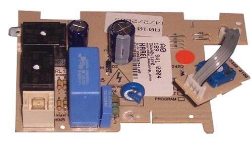 Programator | Moduł sterujący skonfigurowany do zmywarki Beko 1899410204,0