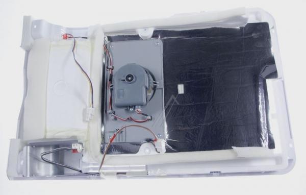 Obudowa | Pokrywa parownika do lodówki DA9702671B,1